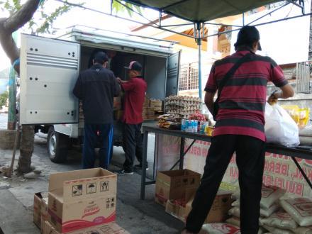 PD Pasar Buleleng: Kalau Ada Permintaan, Kami Siap Turun Ke Desa