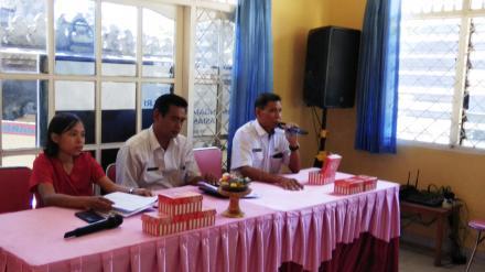 Masuk  Tahap Perencanaan, Desa Dencarik Kandidat Kuat Penerima PAMSIMAS III Tahun 2020
